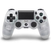 SONY DualShock 4 Crystal Wireless Controller